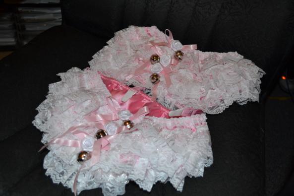 New Panties! - Sneek peek, Panties, Sissy Fashion,Dolled Up