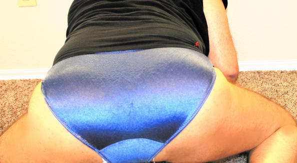 asssss, blue panties, Anal Sex,Sissy Fashion,Increased Sexuality,Feminization,Masterbation