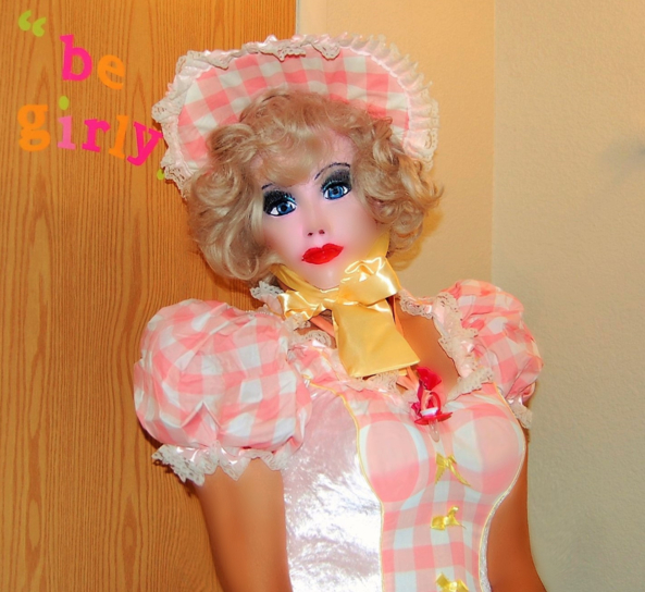 Baby be girly - Dollie returns to lace and frills in my next video, ruffles and frills,bonnets and petticoats,,mary janes and ankle socks,diapers and plastic panties, Adult Babies,Thumb Sucking,Feminization,Dolled Up,Fairytale,Pop Culture,Increased Sexuality,Sissy Fashion
