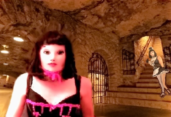 Domina of Dolls - Dollie is a multi tasker and she sometimes prefers to dish it out and not take it, Dominant doll,Dollie sissy,Dollies dungeon,Bondge, Adult Babies,Feminization,Bondage,Dolled Up,Dominating Mistress Or Master,Humiliation,Sissy Fashion,Pop Culture,Increased Sexuality