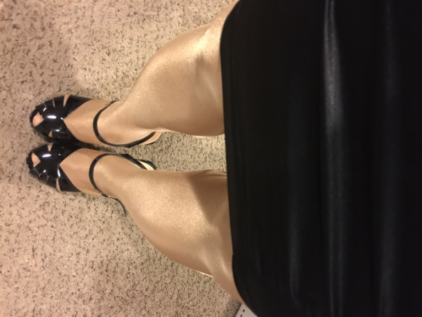 Boss  bitch skirt  - Sexy skirt's ,  Pencil skirt , Increased Sexuality,Sissy Fashion,Feminization