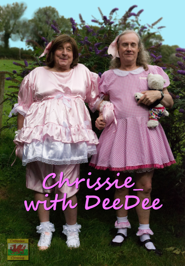 Deedee & Chrissie - Pics from the Fetish Camp in Wales, Reins,Deedee,Chrissie,Sissies, Adult Babies,Feminization,Sissy Fashion,Bondage