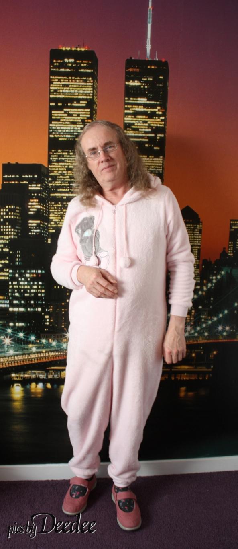 Sleepsuit, Sissy,sleepsuit,Huggy's, Body Suits,Sissy Fashion
