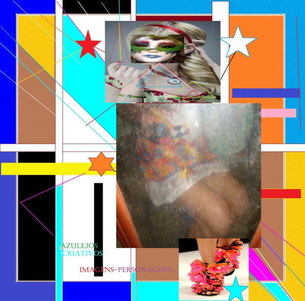 DONNA : WOMEN IN SONGS - IMPERSONATIVE COLLAGES : DONNA ___ INSPIRED IN A BRAZILIAN SONG.. WITH MY TOUCH OF LIFE. THANKS., IMPERSONATING COLLAGES WITHA TOUCH OF LIFE,CHARCTERS,SONGS,TALES,FICTION,LIFE, Feminization