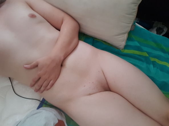I need to go Tanning!, Sissy Tuck Pale Tanning Thick, Slow Change