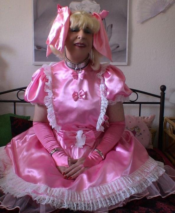 Daily Sissy Photo, sissy pansy,sissyfag blonde bimbo, Sissy Fashion,Dolled Up,Bad Boy To Good Girl