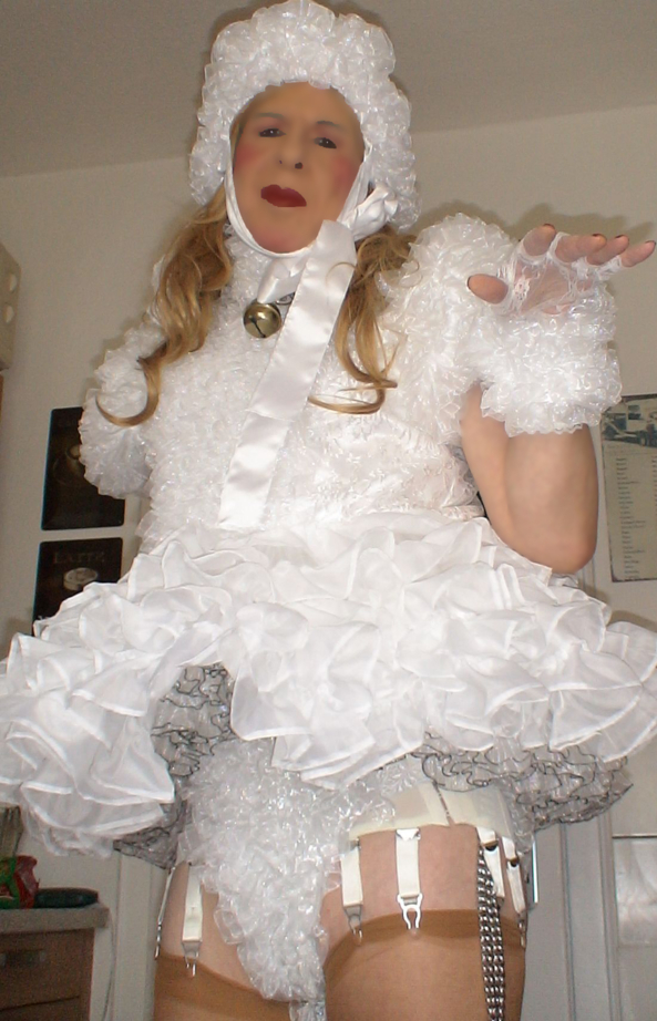 Daily Sissy Photo - what a sissy pansy fag ... , sissy,pansy,fag, Sissy Fashion,Dolled Up,Bad Boy To Good Girl