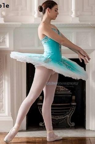 Balletclass - Practise..., Ballet, Sissy Fashion