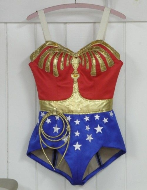 Love to wear this...any one else? - wonder woman costume, Bodysuit,Costume, Body Suits