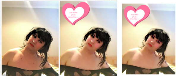 Before and after makeup, Sissification,Crossdress,slut,submissive gurl, Feminization,Anal Sex,Bisexual Orientation,Oral Sex,Bad Boy To Good Girl,Bondage,Dolled Up