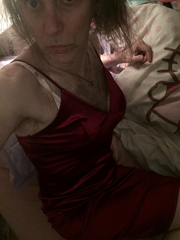 Dressed in red - Red dress, Red,dress, Medium Change