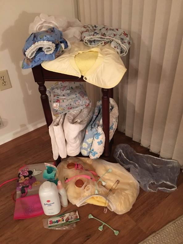 Big toddler items - Some items I like to play with. , Diapers,plastic pants,Toys, Adult Babies,Diaper Lovers