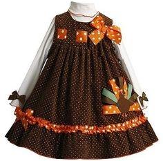 HAPPY THANKSGIVING  - A nice turkey dress for a sissy., Sissy trukey dress, Adult Babies,Sissy Fashion