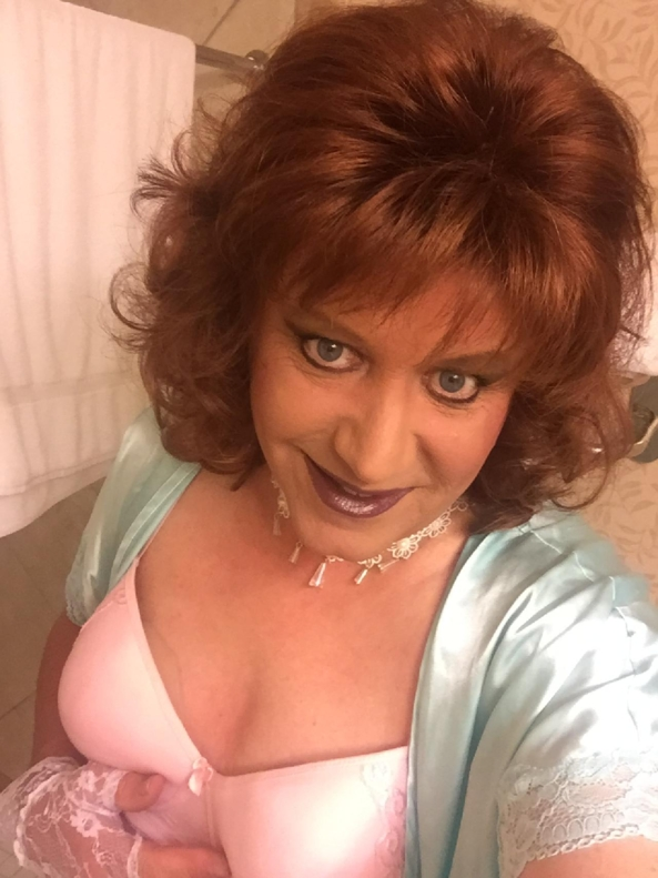 Sissy Bridget in Sacramento - I am such a sissy cuckold faggot and love every second of it, Sissy,Cuckold,Chastity, Sissy Fashion